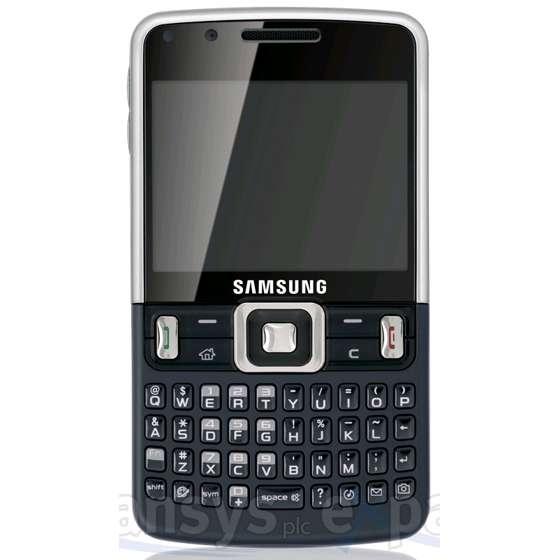 SamsungC6625Smartphone